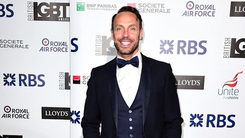 <p>The ice skating judge also said he did not know who the Towie star was before she took to the ice.</p>