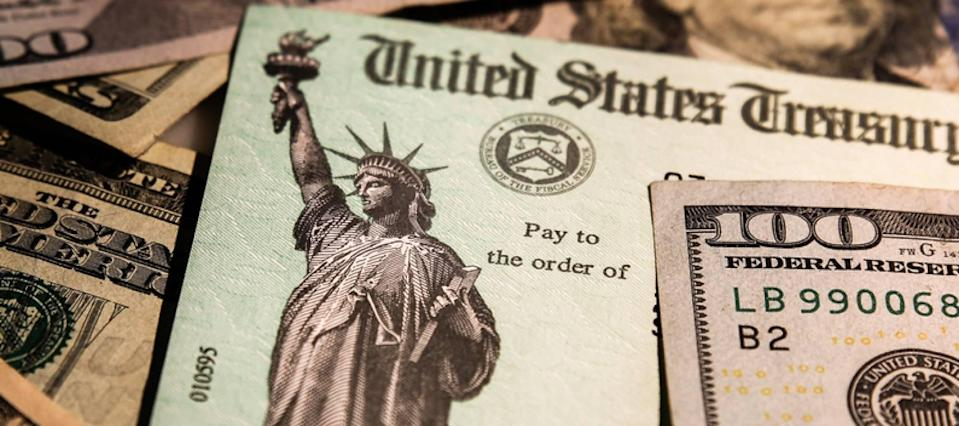 Beware these signs of stimulus check scams