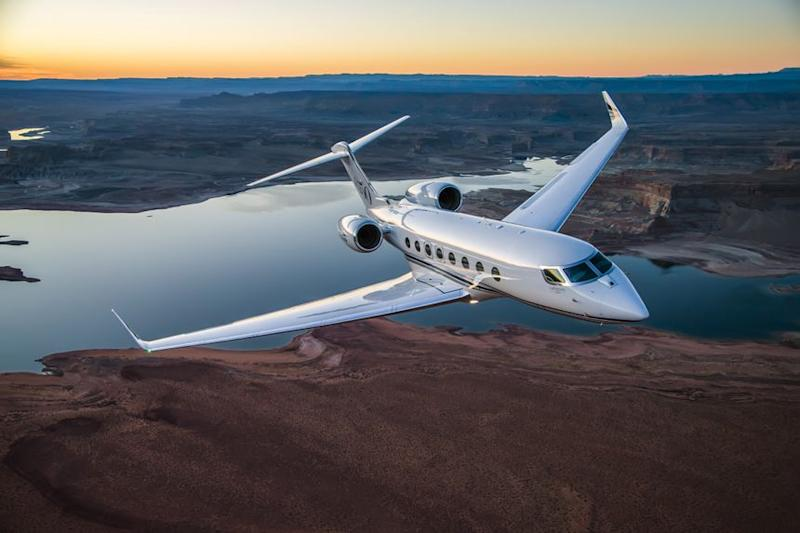 Business jet sales seem poised to take off but company boards stand in the way