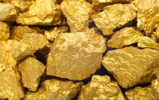 Royal Gold Sees Hammer Chart Pattern: Time to Buy?