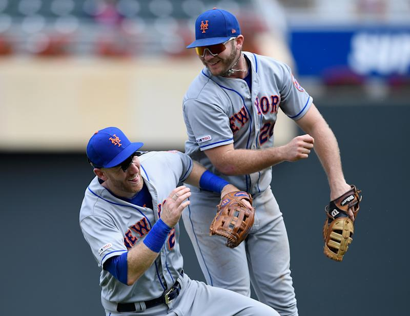 Even with easy schedule ahead, Mets need to stay the course
