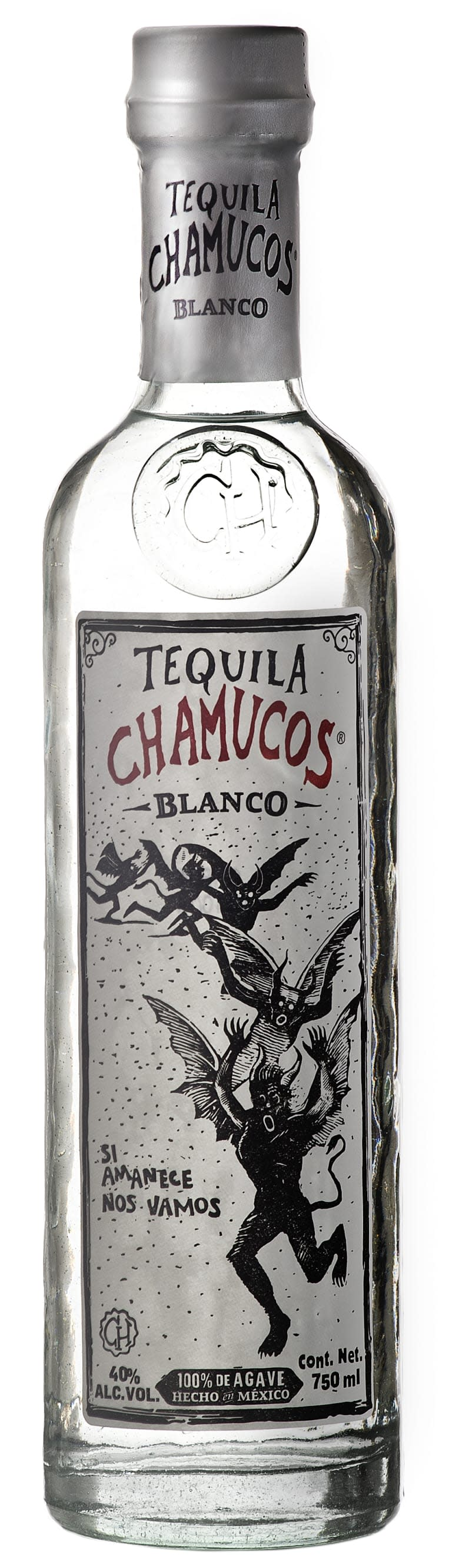 chamucos tequila review