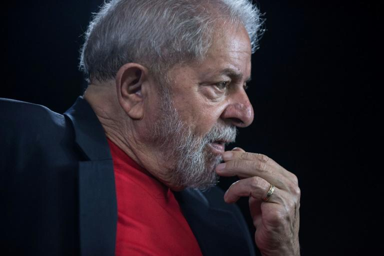 Under the government of now-jailed socialist icon Luiz Inacio Lula da Silva from 2003-10, quota measures were introduced to increase the numbers of black people attending university or working in the public sector