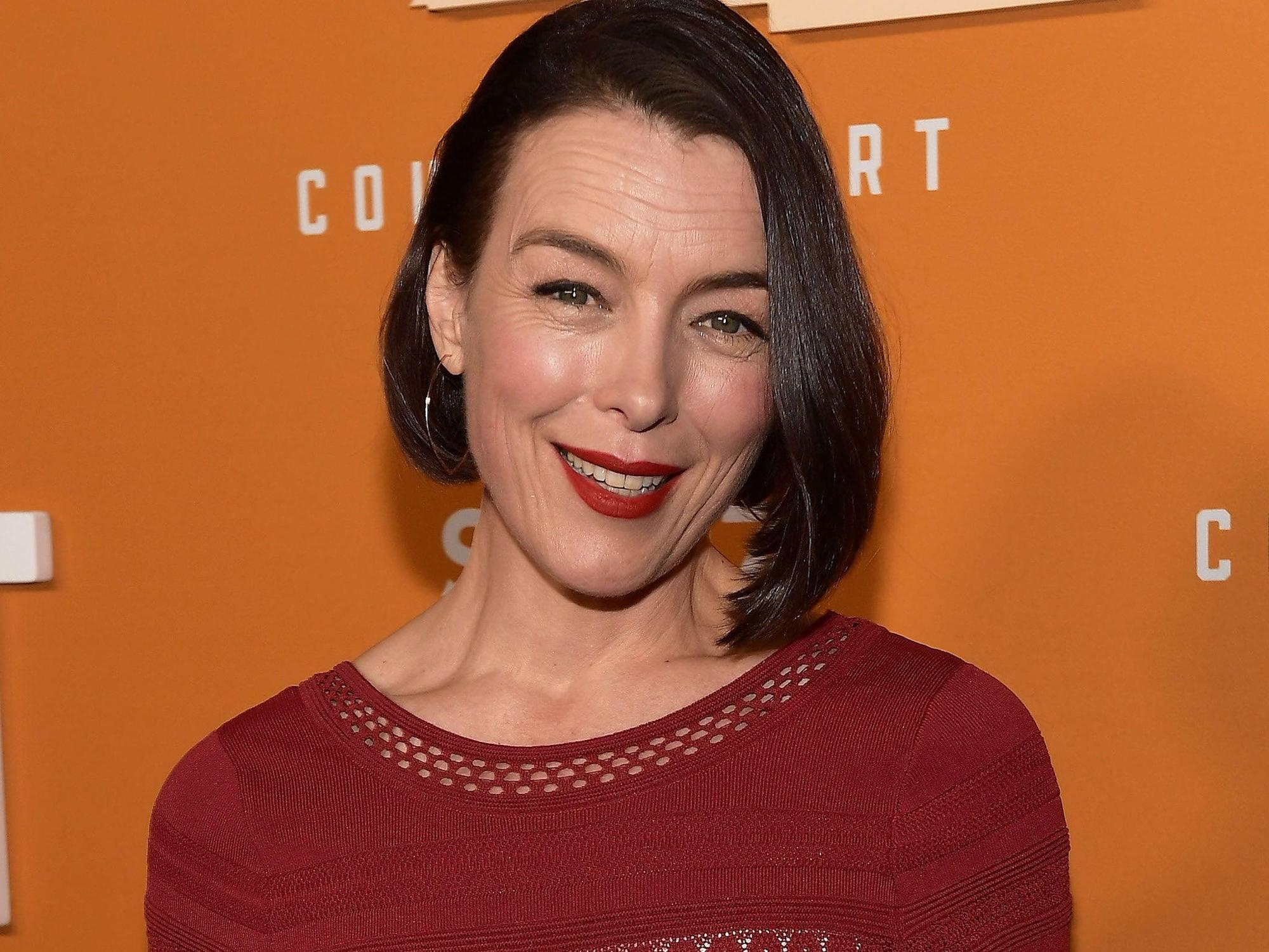 The Crown: Olivia Williams set to play as Camilla Parker Bowles in season five and six