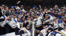 It's St. Louis Blues Day at PHT