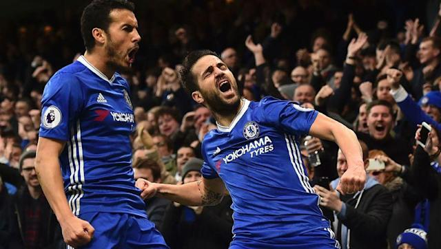 <p>In seasons past, Cesc Fabregas has suffered from burnout in the second half of the year. In Chelsea's first title winning season, the Spaniard scored and assisted 15 goals in the first half of the season but only twice in the second half.</p> <br><p>This is a pattern throughout his career, but it should be avoided this time around. The 29-year-old has only played in 18 games this season, with most of his appearances coming off the bench. His legs should be fresh coming down the home stretch, meaning he could be a massive influence in the rest of the campaign.</p>