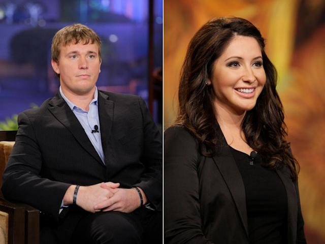 Dakota Meyer and Bristol Palin (Photo: Getty Images)