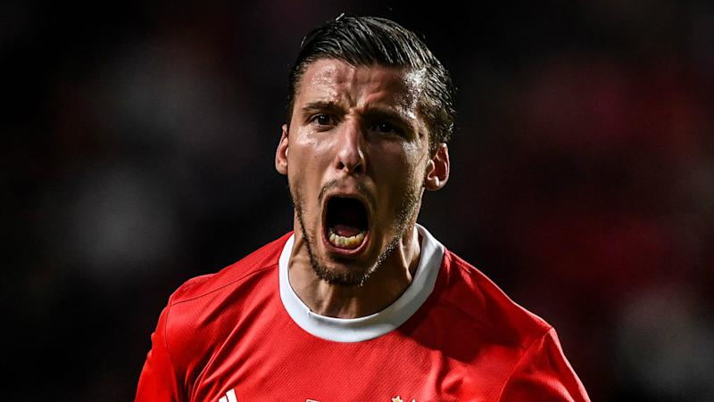 'Man City are getting a top, top player' ' - £62m Dias is 'ready' for Premier League challenge, says Portugal team-mate Fonte