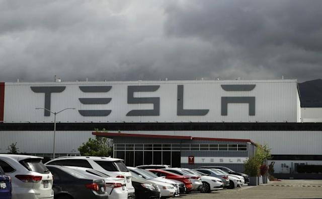 Tesla is ordered to pay former worker $137 million for racism at plant