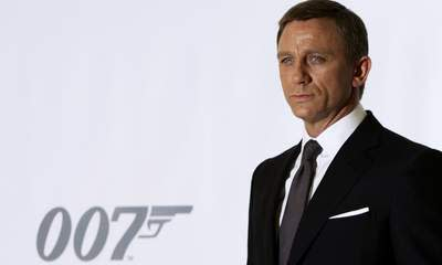 James Bond Marks 50 Years On The Big Screen