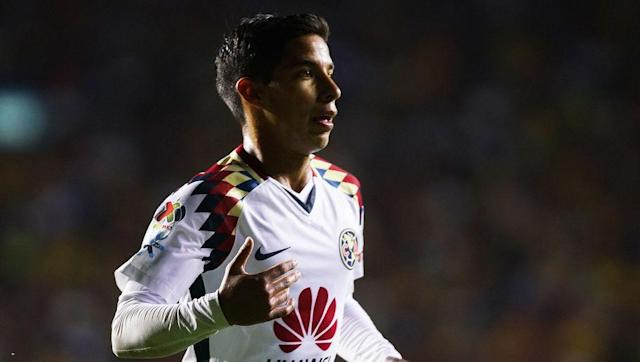 <p><strong>Born: </strong>9th July 2000</p> <br><p>Diminutive Mexican winger Diego Lainez has been playing professionally for domestic giant Club America since March of this year when he made his senior debut in a Mexican cup game.</p> <br><p>He made his first start less than three weeks later and is considered to be one of the CONCACAF region's most prominent emerging talents.</p>