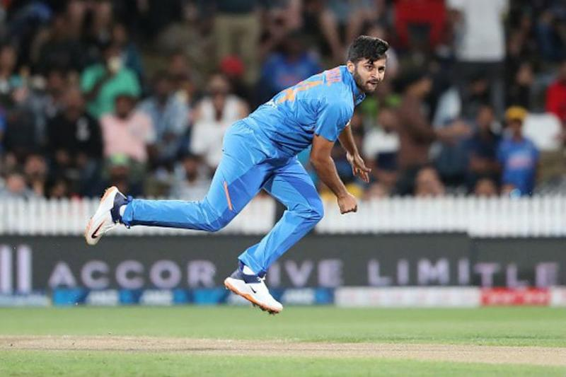 Shardul Thakur Among First Indian Cricketers to Resume Outdoor Training