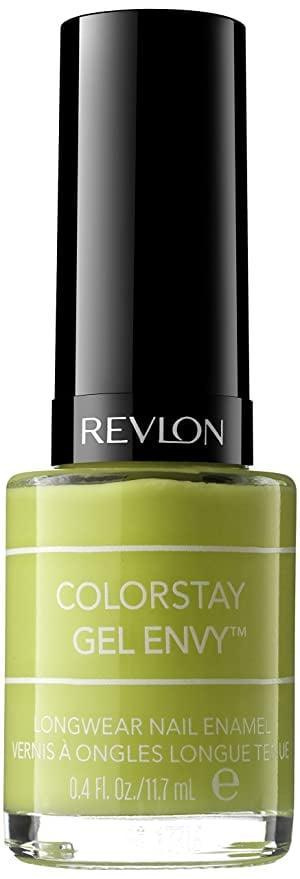 <p>The <span>Revlon ColorStay Gel Envy Longwear Nail Polish, In The Money</span> ($3, originally $8) is a stunning summer color with a built-in base coat and glossy high-shine finish. </p>