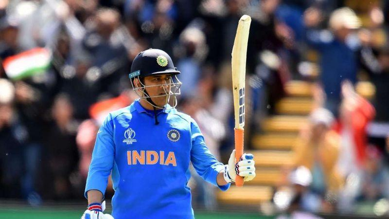 MS Dhoni has been missing in action since India's loss to New Zealand in the 2019 World Cup semi