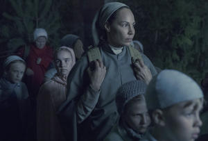 The Handmaid's Tale Season 3 Finale