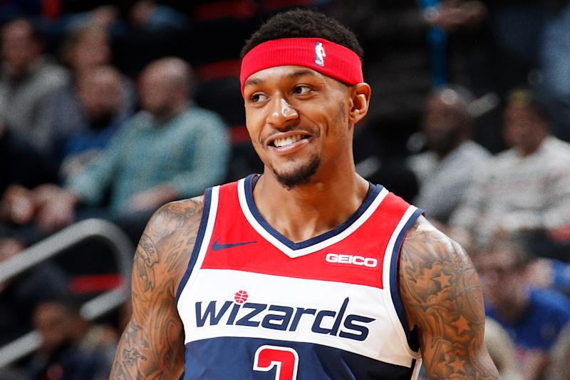 f89f9bc8bd6f A Definitive Ruling on the Bradley Beal Travel Seen  Round the Internet