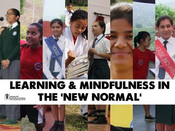 Learning made seamless with Shigally Hill International School