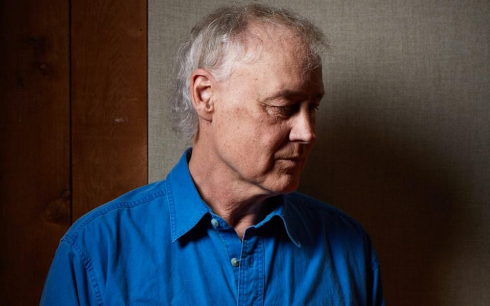 Bruce Hornsby