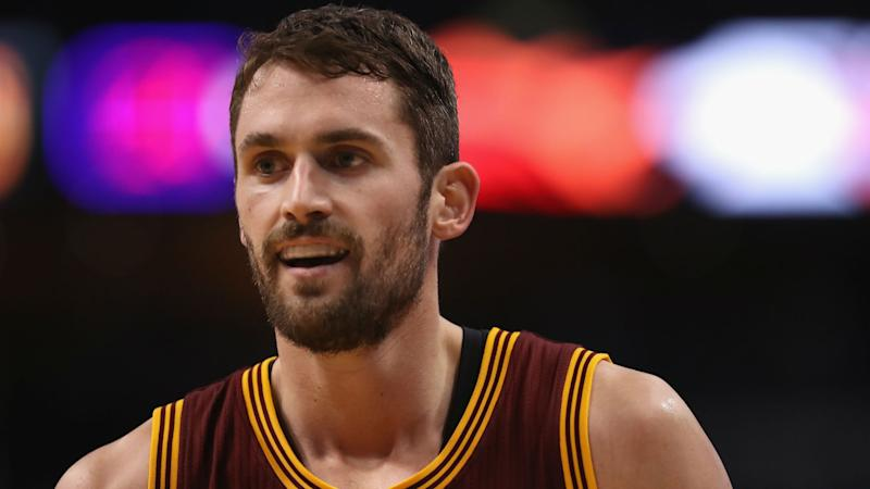 Tyronn Lue: Kevin Love will have 'best year' with Cavs