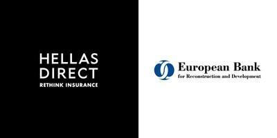 Hellas Direct welcomes on board a leading investor, the European Bank for Reconstruction and Development (EBRD)