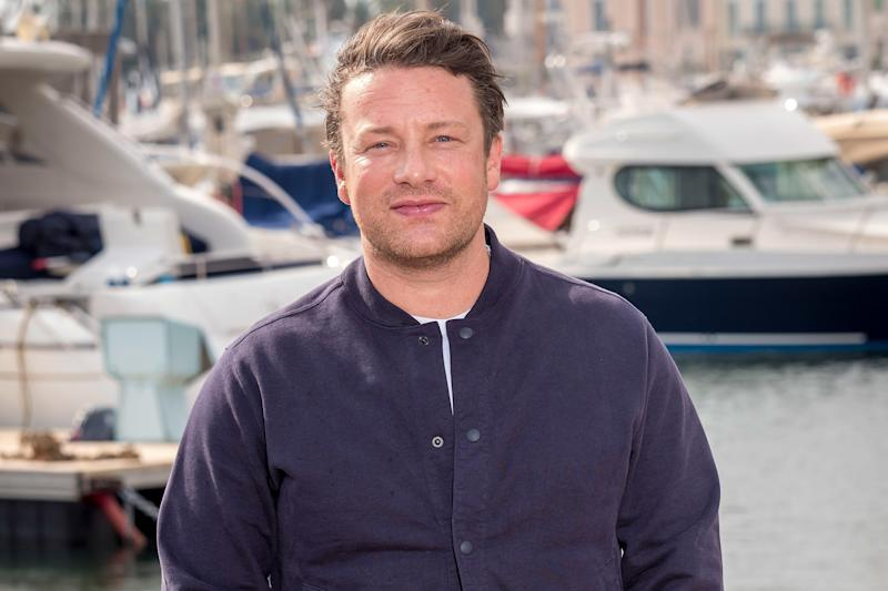 Jamie Oliver Sent an Email to Employees Day of Restaurant Collapse: 'I'm Absolutely Devastated'