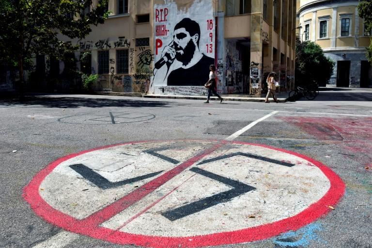 Moment of truth in trial of Greece's neo-Nazis