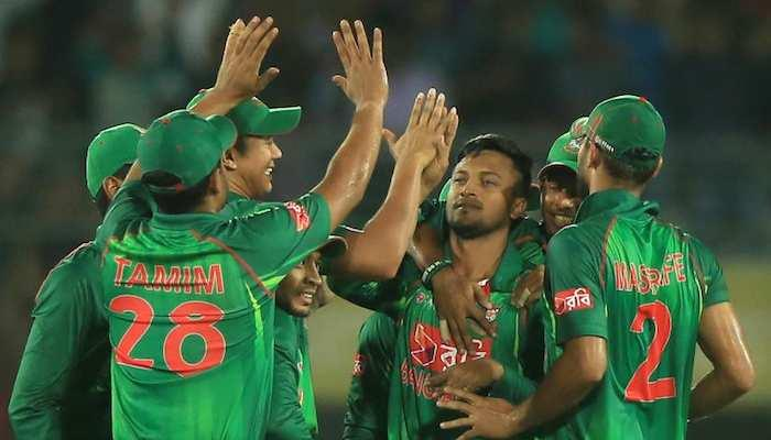 SL & Bangladesh go head to head with one eye on World Cup 2019