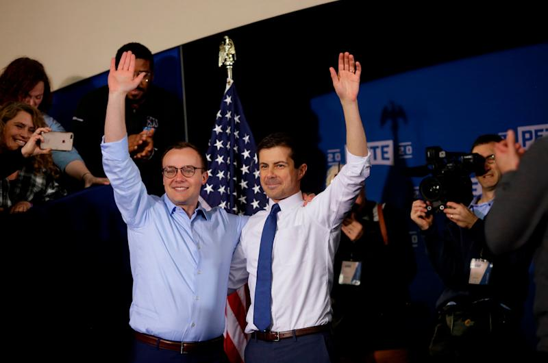 Pete Buttigieg is making Republicans nervous: Today's talker