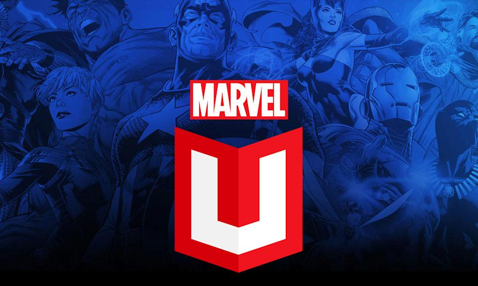 Holiday Gift Guide: Marvel Unlimited