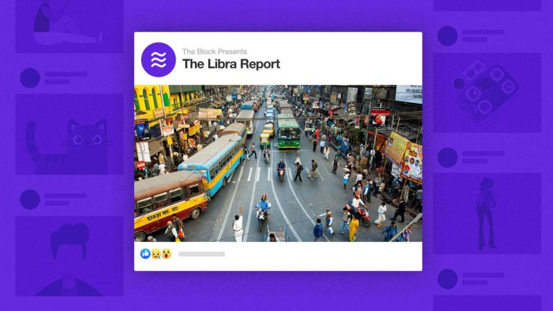 Facebook's Libra may not be available for purchase in India