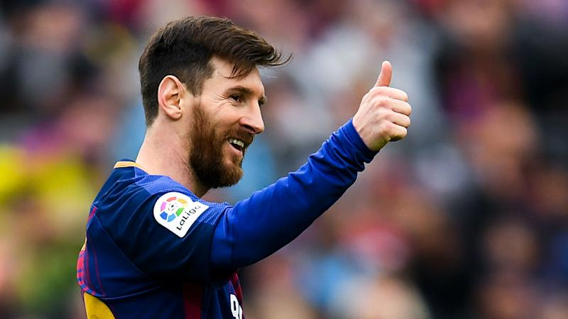 'Messi has the energy for the World Cup' - Valverde brushes off Argentina's fitness concerns