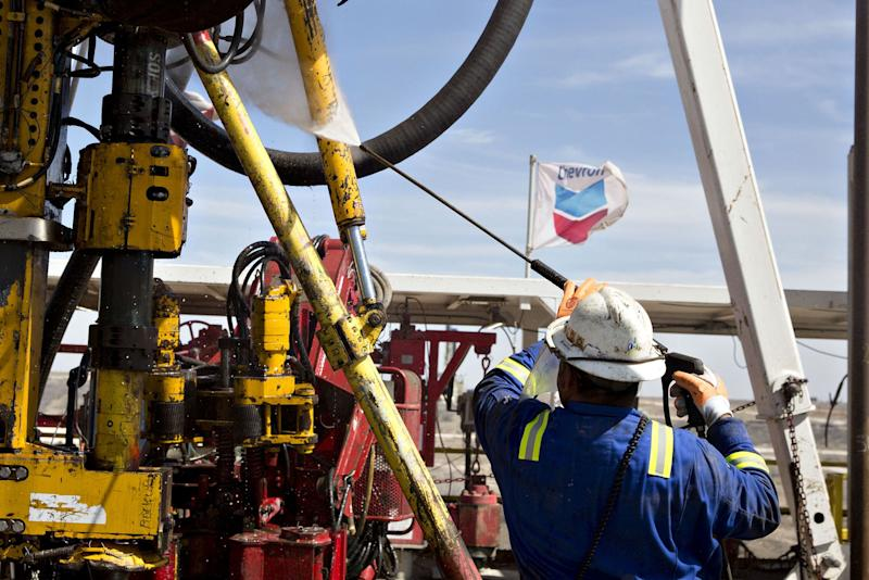 Chevron Gets Another Reprieve to Continue Working in Venezuela