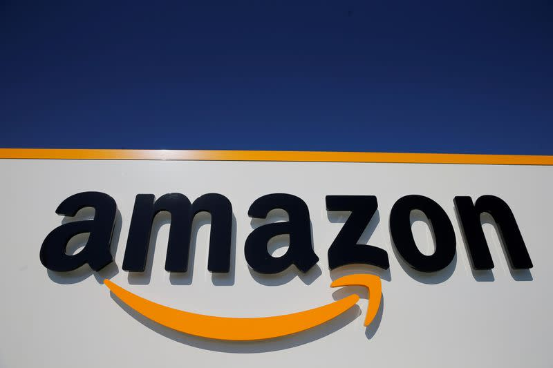 Amazon's business practices examined by two U.S. states