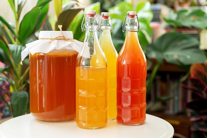 What Is Kombucha And How Do You Make It?