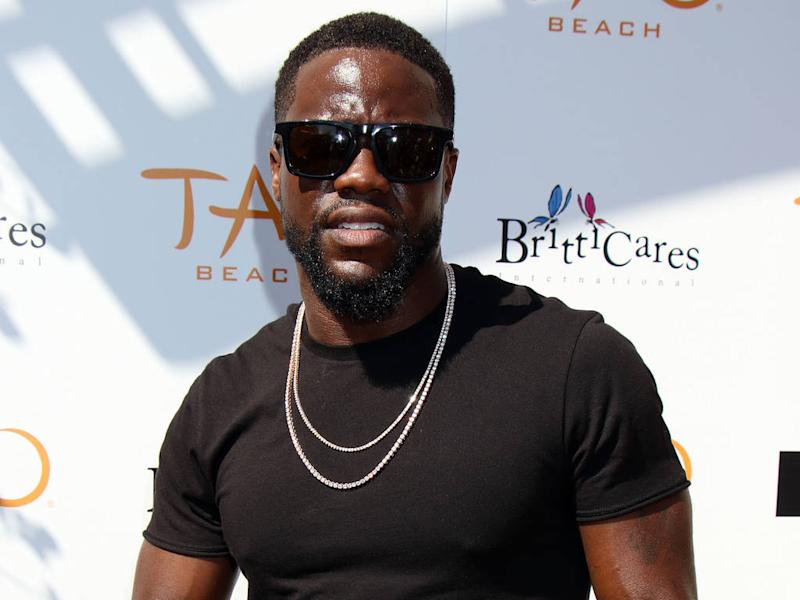 Kevin Hart's ex-wife discusses his infidelity in TV interview