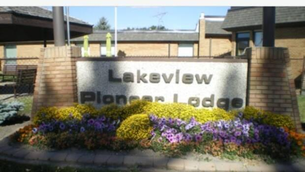 Lakeview Pioneer Lodge is owned by several rural municipalities, including Wakaw, where the home is based. It is operated under contract to the Saskatchewan Health Authority.  (Submitted to CBC - image credit)