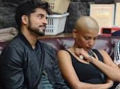 They connected very strongly as inmates on <em>Bigg Boss 8<strong>, </strong></em>and made headlines with their steamy bathroom romance. Cozying up in front of the camera, the lovebirds had decided on taking this heat to the next level, but, ended, in quite a different and sour note. After winning the season, Gautam declined having anything 'special' with Diandra and said that he rues the bathroom episode. He also declared that he would marry a girl picked by his mother, which threw Diandra off and she called him spineless a million times. Yikes!!!