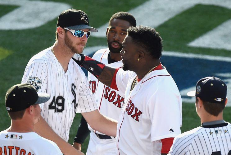 promo code 88203 cd87a Angry Jays fans take to Twitter after Red Sox trade for ...