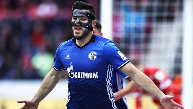 <p>Schalke's Bosnian full-back is a different entity to the previous three, a left-back who will contribute to the attack in a variety of ways and improve Arsenal.</p> <br><p>Blessed with incisive movement, Kolasinac is an expert at breaking in behind opposing defences, hence why he has three goals and five assists to his name this season in the Bundesliga.</p>