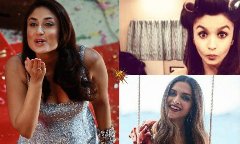 5 Best BTS Moments from Bollywood Which Show The Celebrity's Real Side!