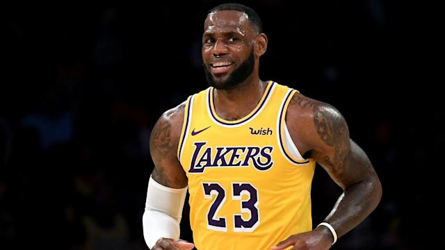LeBron James is a Laker and he will try to bring Los Angeles back to its Showtime glory.