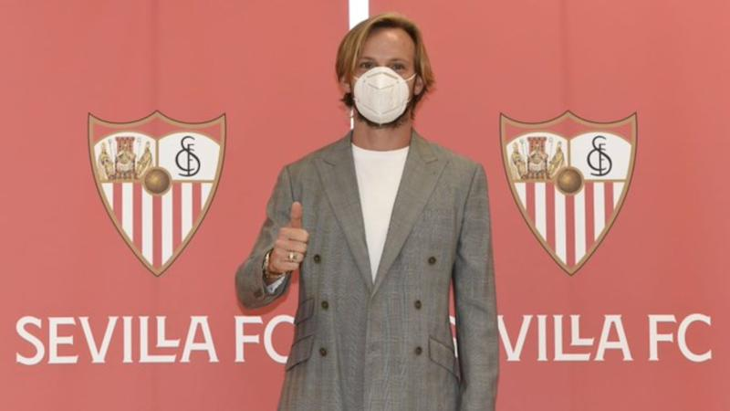 Rakitic hoping to turn Sevilla into LaLiga challengers after returning 'home'