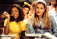 <p>Was <strong>Clueless</strong> the TV series ever going to be as iconic as <strong>Clueless</strong> the movie? As if! Although the TV show was supposed to be in the same universe as the movie, several recasts and storyline retcons turned it into something else entirely. Still, taken on its own, it's a cute enough '90s teen comedy. </p>