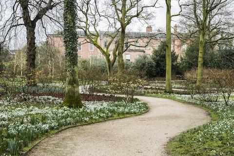 Dunham Massey - Credit: national trust