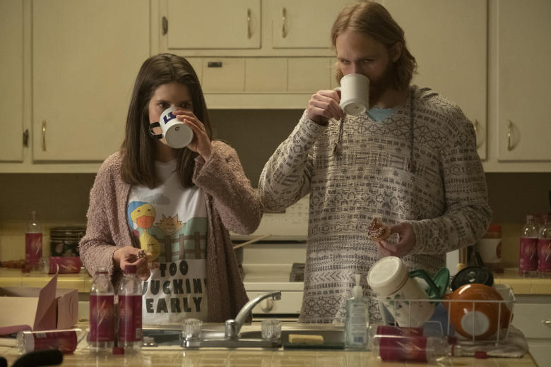 Lodge 49' Is Stellar Storytelling That's Making People