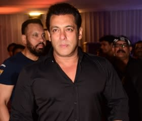 Mumbai court asks police to probe journalist's assault charge against Salman Khan