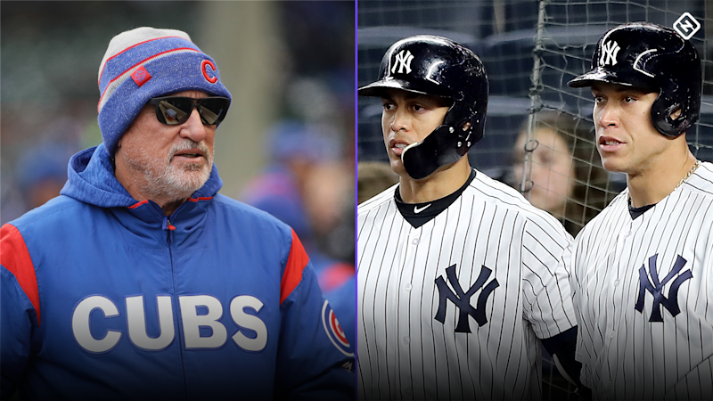 The Yankees are overrated, the Cubs are lost and other MLB early season hot takes