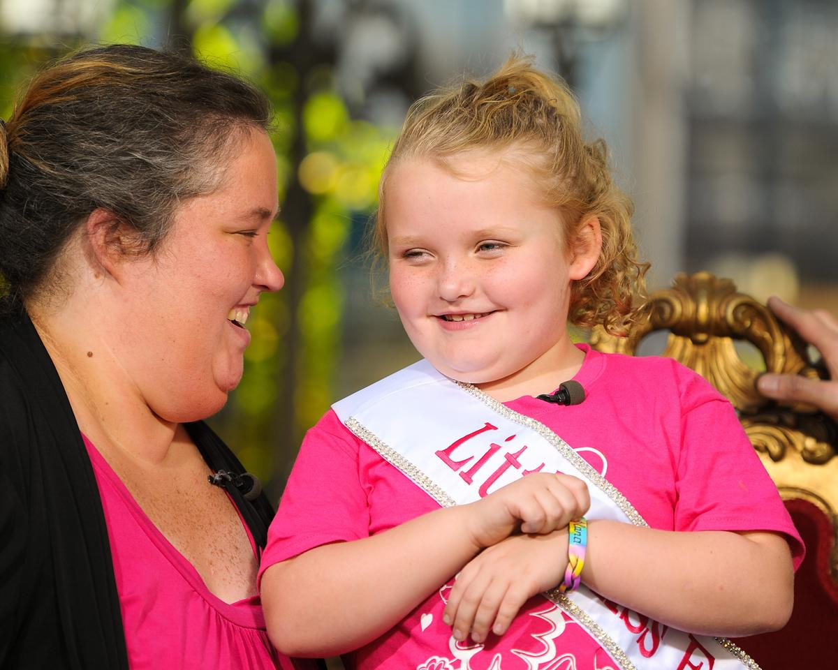 "Pint-sized beauty pageant contestant Alana ""Honey Boo Boo"" Thompson captivated America in 2012 as the TLC reality show ""Here Comes Honey Boo Boo"" took us behind the scenes of the Boo Boo family—whether we liked it or not."