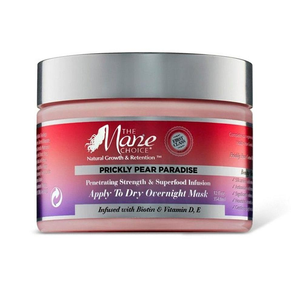 """<h1 class=""""title"""">The Mane Choice Prickly Pear Paradise Apply To Dry Overnight Mask.jpg</h1><cite class=""""credit"""">Courtesy of brand</cite>"""
