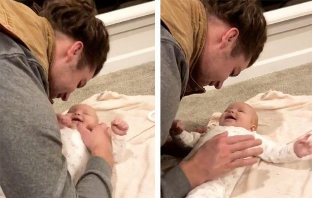 This video sparked more outrage than expected. Photo: Facebook/Audrey Roloff